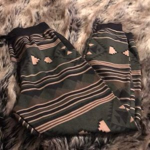Urban Outfitters Pants - 🔥MUST GO: NWOT UO Aztec Men's Joggers 🏃♂️